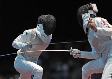 Открытый чемпионат города по фехтованию пройдет во Владивостоке