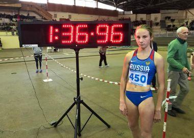 Юные легкоатлеты Приморья – сильнейшие на Дальнем Востоке