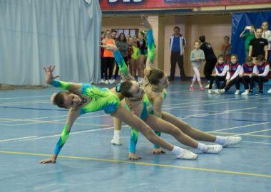 Более 400 юных спортсменов станут участниками фестиваля «Ёлка в кроссовках»