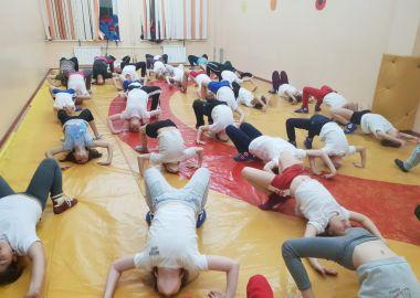 Проект «Самбо в школу» в Приморье получил поддержку Фонда президентских грантов