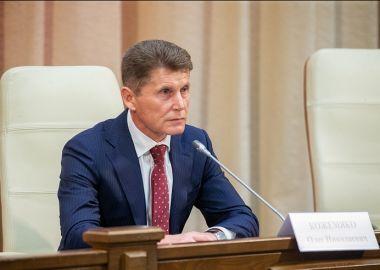 Олег Кожемяко возглавил рабочую группу Госсовета по туризму и спорту