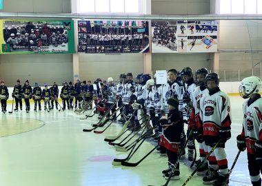 Краевой турнир «Золотая шайба» стартовал в Приморье