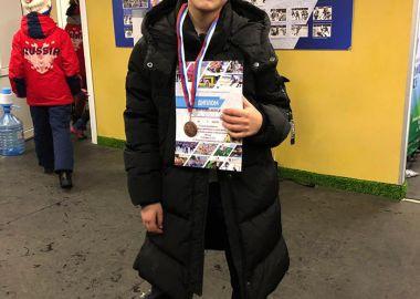 Приморские шорт-трекисты завоевали путевки на «Сочинский Олимп»