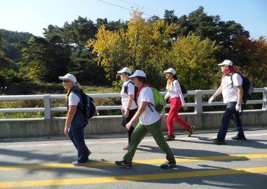 Владивостокцев приглашают в 15-километровый пеший поход