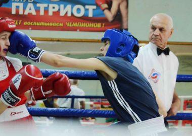 Приморские спортсменки заняли первое командное место на Чемпионате и Первенстве ДФО по боксу