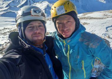 Приморский альпинист выиграл «серебро» на Чемпионате России