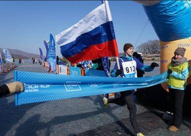Ледовый полумарафон в Приморье объединит 1000 бегунов из 11 стран