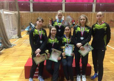 Приморские бадминтонисты завоевали 12 медалей на всероссийском турнире в Екатеринбурге