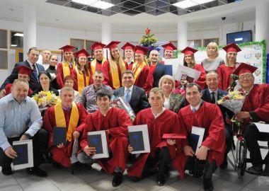 Дальневосточная государственная академия физической культуры приглашает на обучение