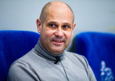 Спортивный директор ХК «Адмирал» подвел итоги сезона