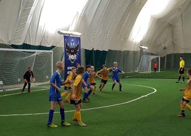 15 детских команд сразятся в международном футбольном турнире во Владивостоке