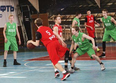 В Находке стартовал первый на Дальнем Востоке турнир по баскетболу «Локобаскет-Школьная лига»