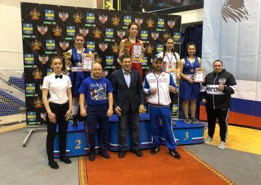 Две приморские спортсменки вошли в состав молодежной сборной России по боксу