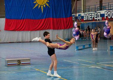 Приморские спортсмены войдут в сборную ДФО по спортивной аэробике