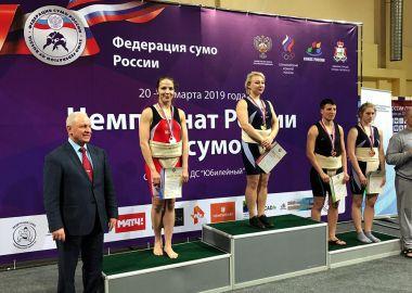 Приморские спортсмены выступят на Чемпионате и Первенстве Европы по сумо