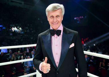 Ведущим турнира по панкратиону во Владивостоке будет лучший ринг-анонсер страны