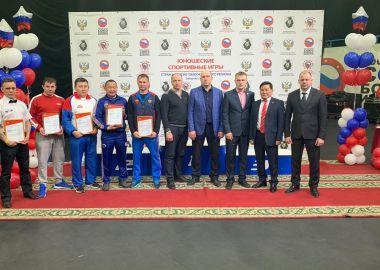 Спортсмены из Приморья выиграли 35 медалей на Чемпионате и Первенстве ДФО по кикбоксингу