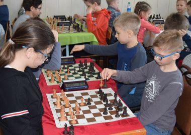 Фестиваль в Анисимовке собрал шахматистов юга Приморья