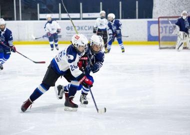 Сильнейшие юношеские хоккейные команды Приморья сразятся в плей-офф