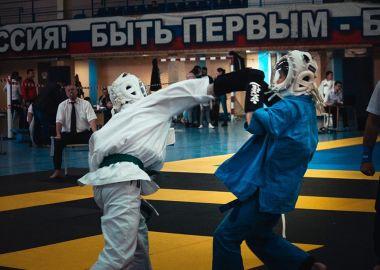 Две сотни участников из Приморья и Сахалина собрал в Артеме турнир по кудо