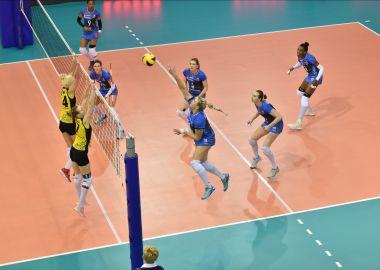 «Приморочка» проиграла «Тулица» в двух домашних матчах серии за «бронзу»