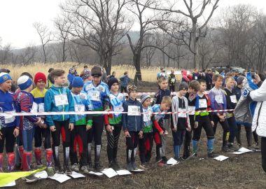 Дальневосточные соревнования по спортивному ориентированию собрали более 400 участников
