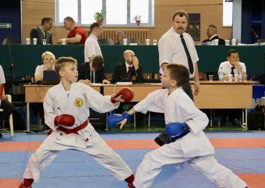 Приморские каратисты привезли награды всероссийских соревнований