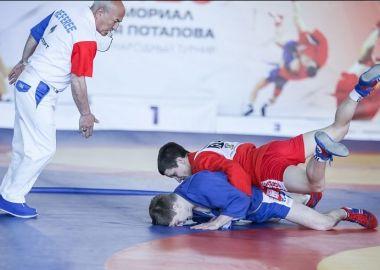 Международный турнир по самбо «Мемориал Юрия Потапова» пройдет во Владивостоке в 22-й раз. Онлайн-трансляция