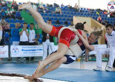 Приморские спортсмены выступят на Первенствах мира и Европы по сумо