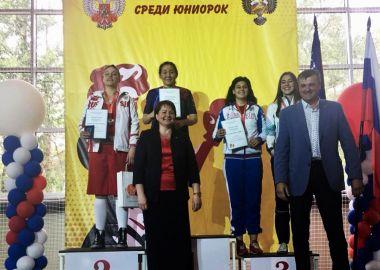 Спортсмены Приморья выиграли медали в четырех олимпийских видах спорта