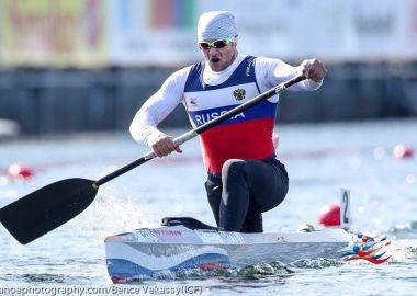 Приморские гребцы выиграли золотую, серебряную и две бронзовые медали на этапе Кубка мира