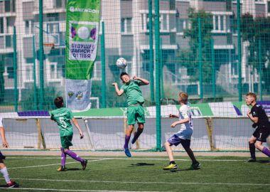Команда «Содействие» из Уссурийска завоевала «бронзу» всероссийского турнира по футболу «Будущее зависит от тебя»