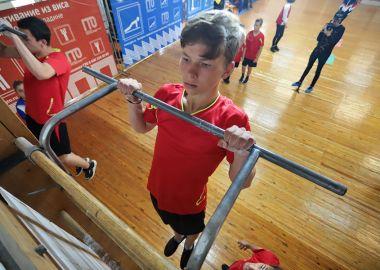 Юные победители фестиваля ГТО в Приморье поедут в «Артек»