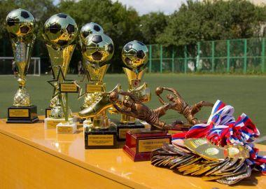 Во Владивостоке стартовал прием заявок на VII турнир по футболу среди дворовых команд