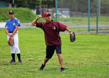 Американский тренер Дин Моран провел серию мастер-классов в Приморье