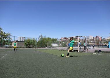 Юнифайд-турнир по футболу пройдет в Приморье