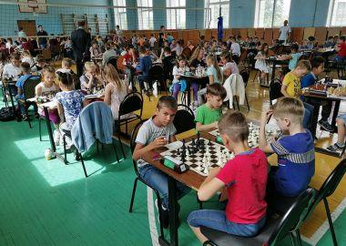 Во Владивостоке проходит шахматный фестиваль «Город у моря»