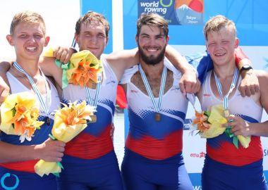 Российские гребцы и пловцы завоевали медали Чемпионатов мира после подготовки в Приморье