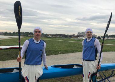 Юные приморские яхтсмены и гребцы выиграли медали на всероссийских стартах