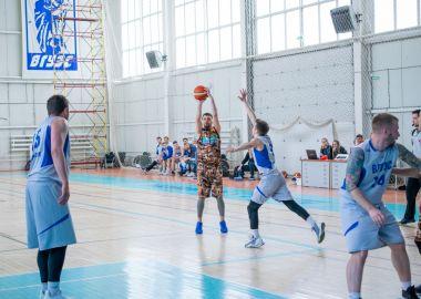 География краевого чемпионата по баскетболу расширится