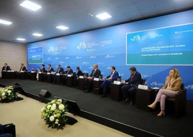 Олимпиады и их влияние на развитие стран АТР