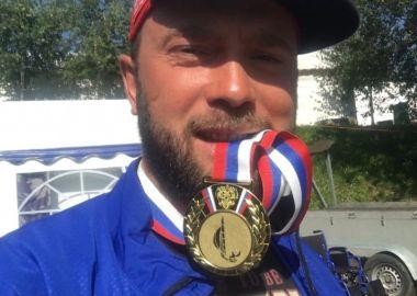 Приморцы выиграли «золото» и «серебро» на Чемпионате России по парусному спорту лиц с ПОДА