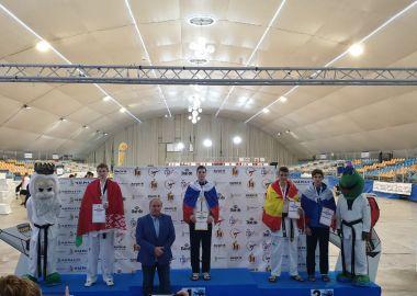 Юные приморские спортсмены успешно выступают на международных и всероссийских стартах