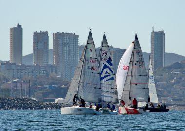 Яхтсмены Владивостока закрыли парусный сезон