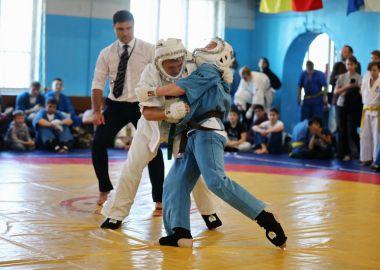 Кудоисты Владивостока готовятся к краевым соревнованиям