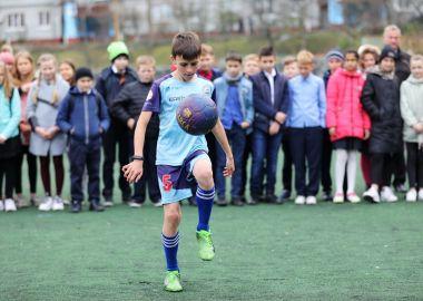 Ярослав Чигарёв из Владивостока стал победителем всемирного конкурса по футбольному фристайлу