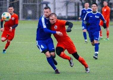 Сборная ДВФУ стартует в Премьер-группе Национальной студенческой футбольной лиги