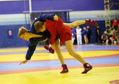 Всероссийский день самбо отметили во Владивостоке краевым турниром