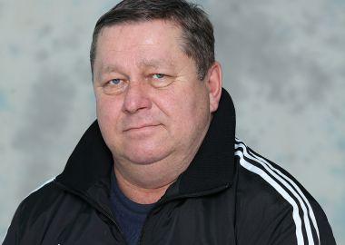 Ушел из жизни тренер Валерий Бобров