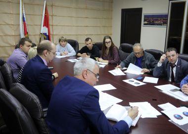 Подготовка к матчу за звание чемпионки мира по шахматам продолжается в Приморье